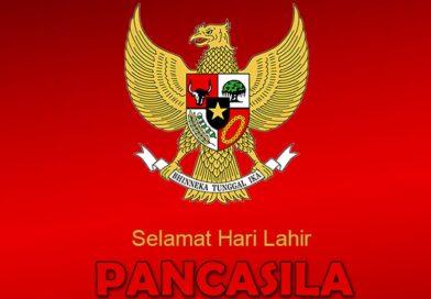 Lahirnya Pancasila